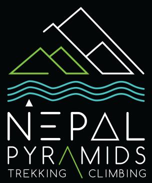 Nepal Pyramids